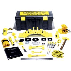 kit emergencia B