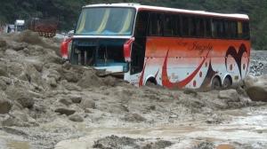 Inundaciones durante el Fenómeno del Niño, Perú