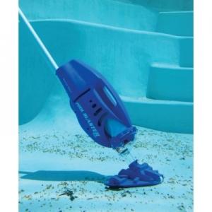 Aspiradora para piscina