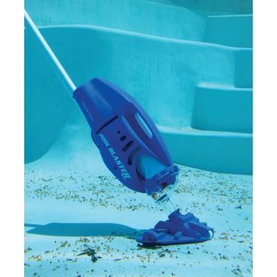 R chemical expertos en tratamiento de agua piscinas for Aspiradoras para piscinas